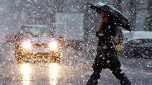 Госавтоинспекция Тамбовской области предупреждает об ухудшении погодных условий