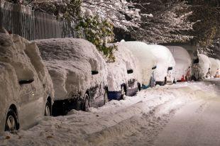 Нарабочей неделе вТамбове выпадет снег