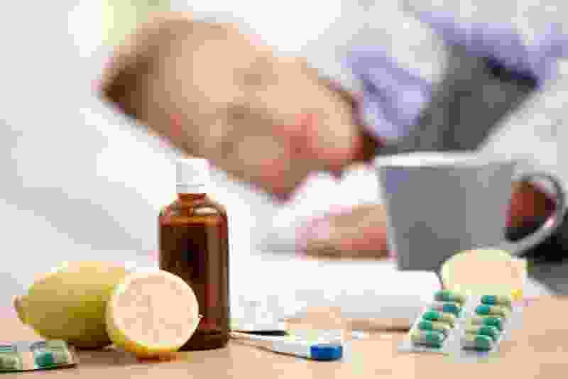 Пандемии гриппа в этом году в Тамбовской области не ожидается