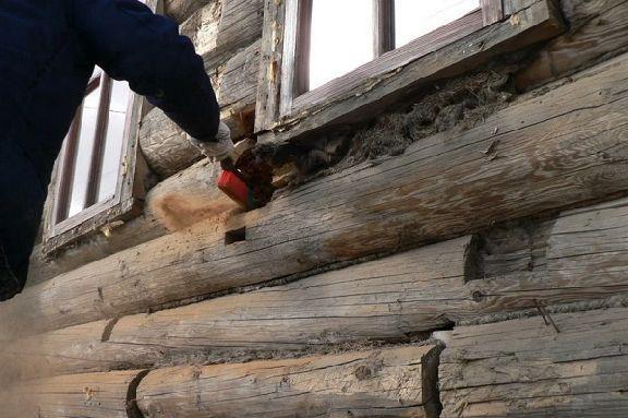 Прокуратура обязала администрацию Моршанска отремонтировать жилой дом - объект культурного наследия