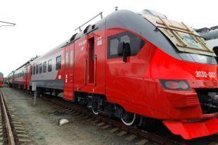 Скорый поезд изТамбова вМоскву сдекабря замедлится