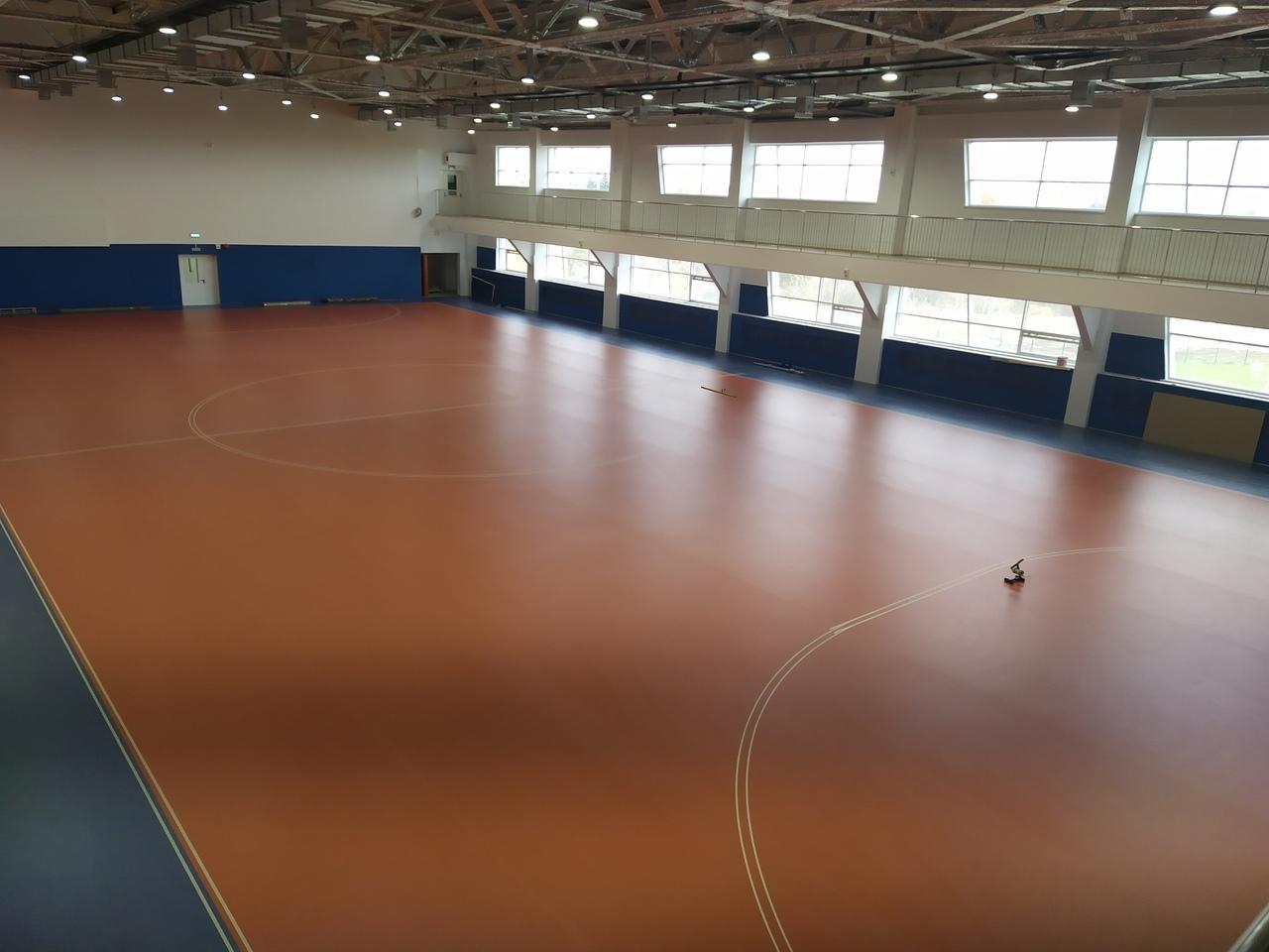 Срок открытия школы в Мичуринске снова сдвигается на неопределенный срок