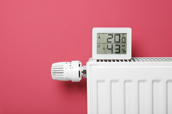 Стало известно, какая температура в доме оптимальна для здоровья