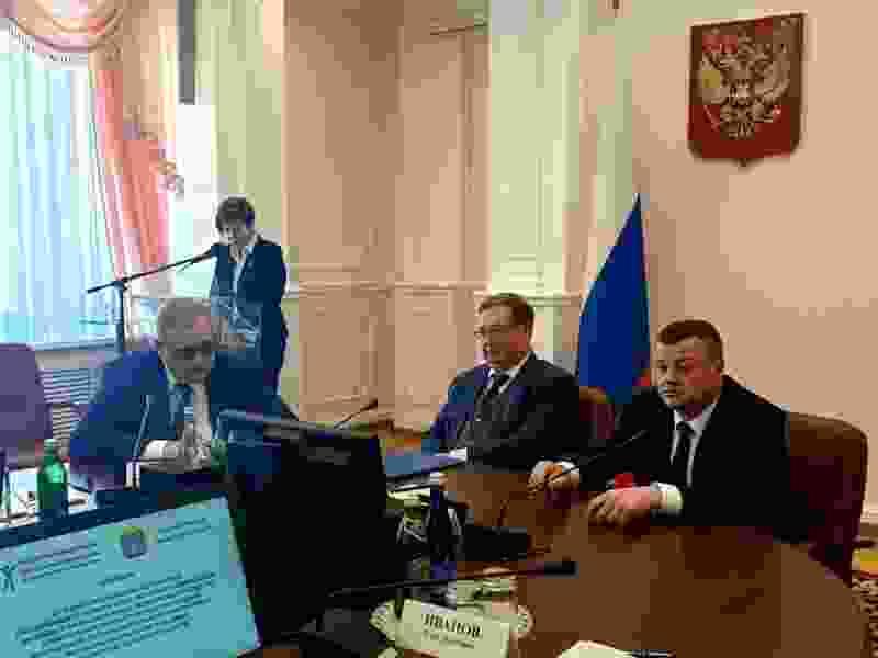 Тамбовская область получит сотни миллионов рублей в поддержку от Фонда содействия реформированию ЖКХ