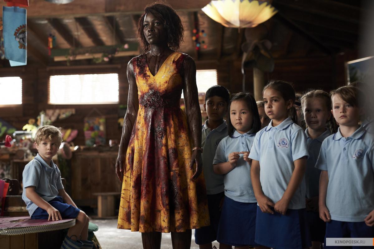 Уилл против Смита и детский зомби-сад: новые фильмы в тамбовских кинотеатрах