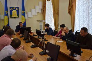 В администрации города Тамбова обсудили возможность введения оплаты за проезд при входе