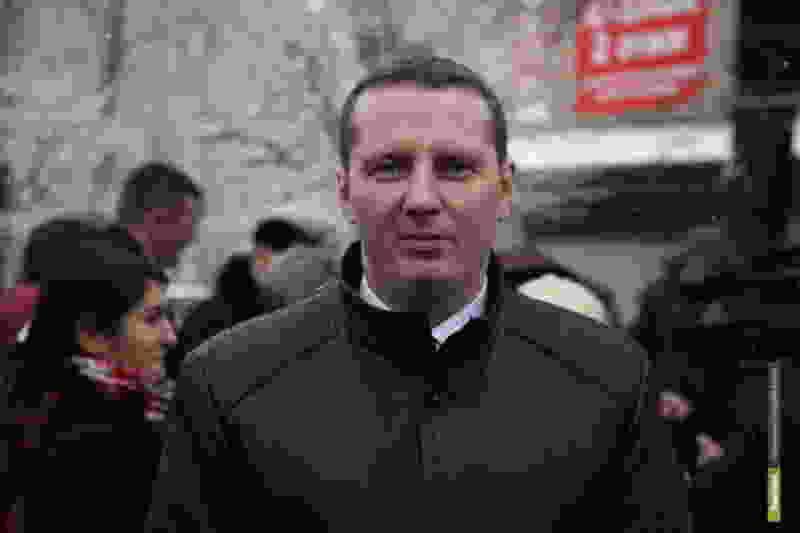 В администрации Тамбова на место погибшего в ДТП под Рязанью Алексея Ануфриева назначен бывший заместитель Юрия Рогачёва