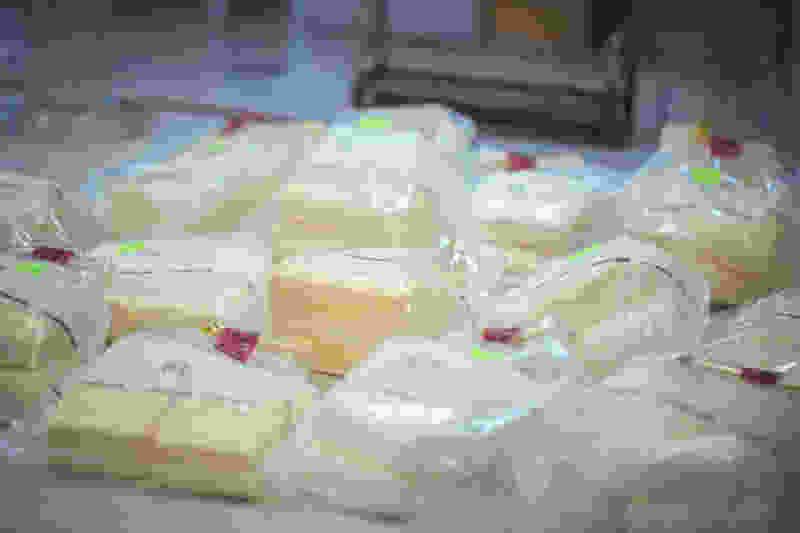 В детские сады и в дом ветеранов Тамбова поставлялся фальсификат