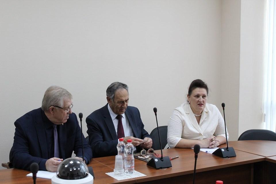 В Мичуринске 4 ноября откроют памятники Владимиру Зельдину и Серафиму Саровскому