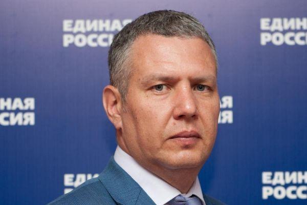 В отношении экс-директора АИЖК Михаила Шубина возбуждено уголовное дело