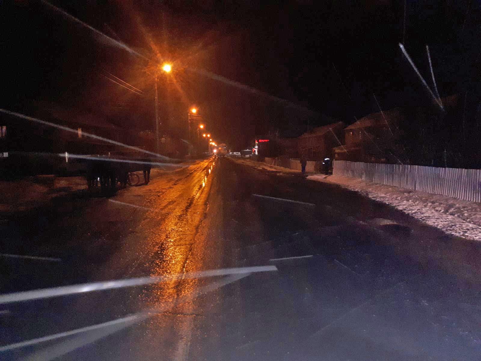 В Рассказово водитель сбил 17-летнего подростка и скрылся