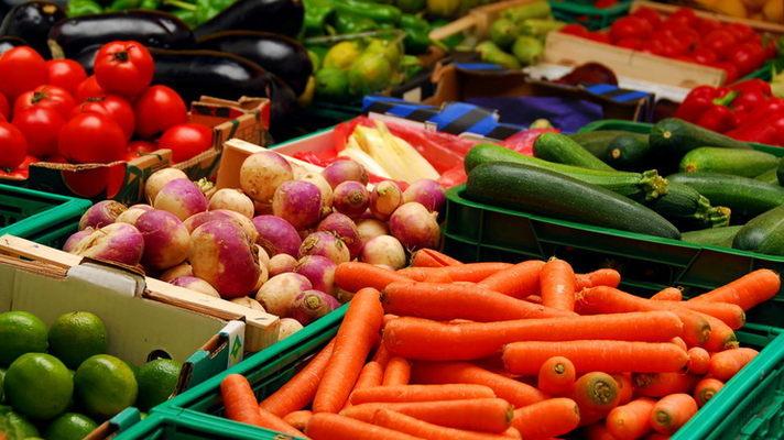В Тамбове изъяли полтонны некачественных фруктов и овощей
