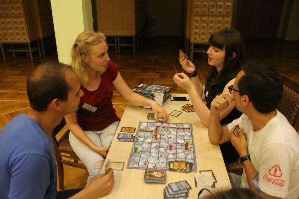 В Тамбове состоится фестиваль настольных игр