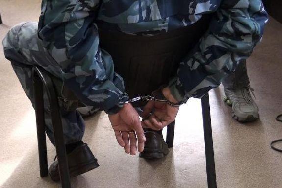 В Тамбовской области сотрудник колонии задержан за поставку наркотиков заключённым