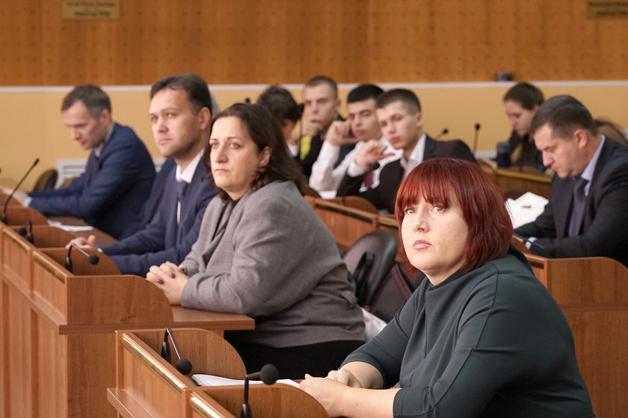 В ТГУ обсуждают проблемы аграрного права