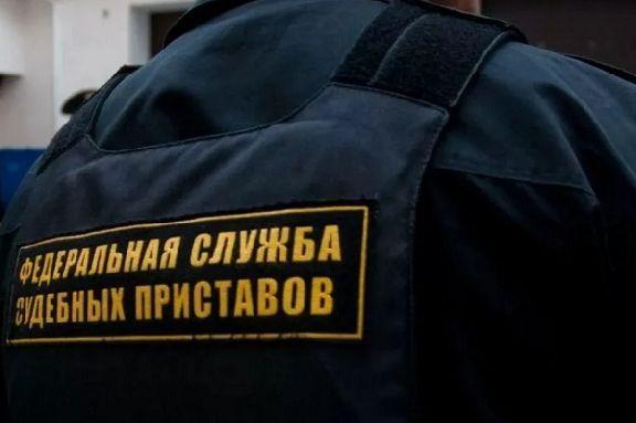 За неуплату долга у жителя Кирсанова арестовали моторную лодку