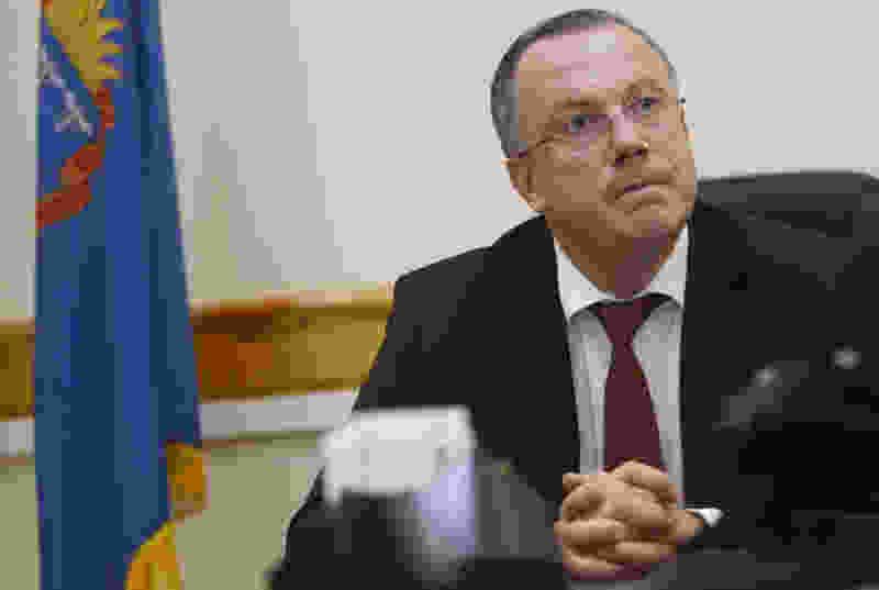 Задержан вице-губернатор Тамбовской области, председатель комитета по управлению имуществом