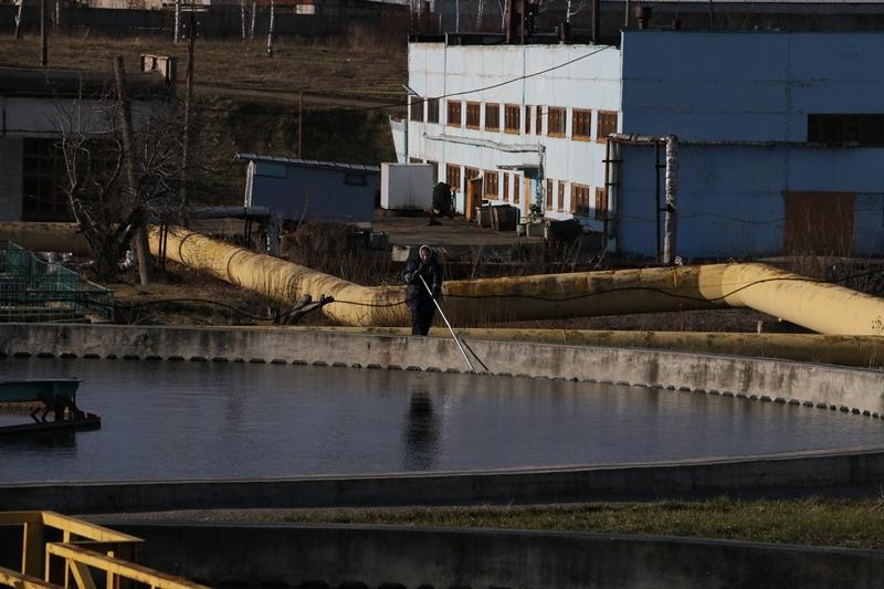 Администрация Тамбова отчиталась: неприятный запах в городе исходил от очистных сооружений
