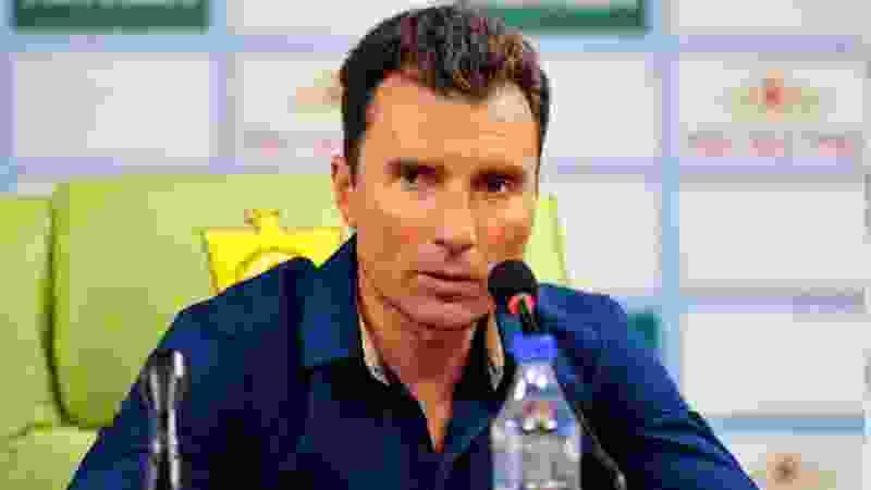 Бывший тренер ФК «Тамбов» так и не стал наставником сборной Армении