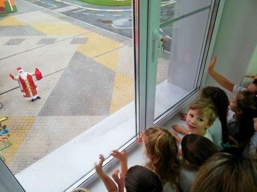 Дошкольники Тамбова готовятся к главному зимнему празднику