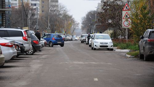 Движение по улице Пензенская возобновлено