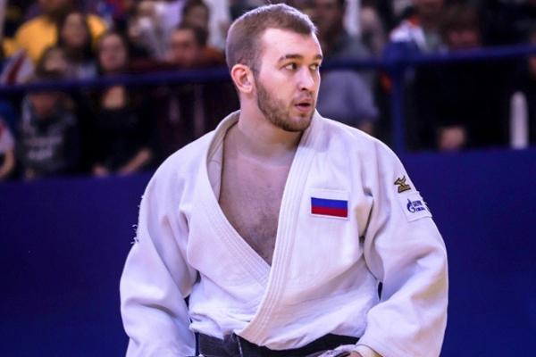 Дзюдоист Плешаков остановился в шаге от медалей на первенстве Европы