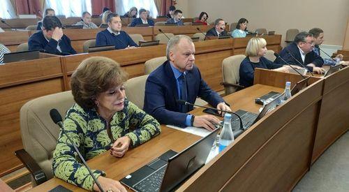 Итоги заседаний профильных комитетов Тамбовской городской Думы