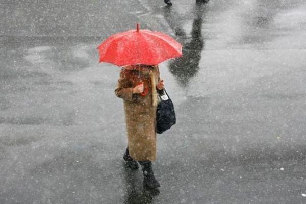 МЧС предупреждает: 28 ноября в Тамбовской области ожидается мокрый снег и морось
