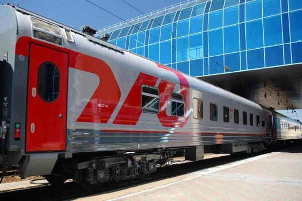 Названа дата старта продаж билетов на поезда в Крым