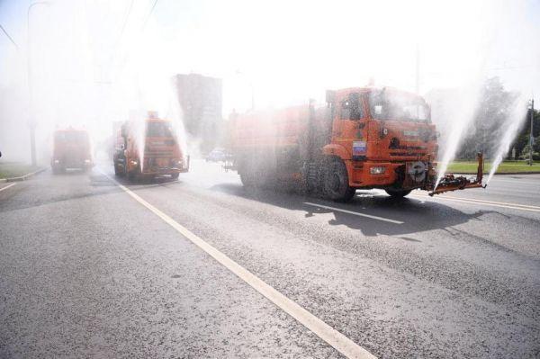 """Обзор за неделю: коммунальная авария на юге Тамбова, выход Блюма из """"ЕР"""", пожар в многоквартирном доме"""