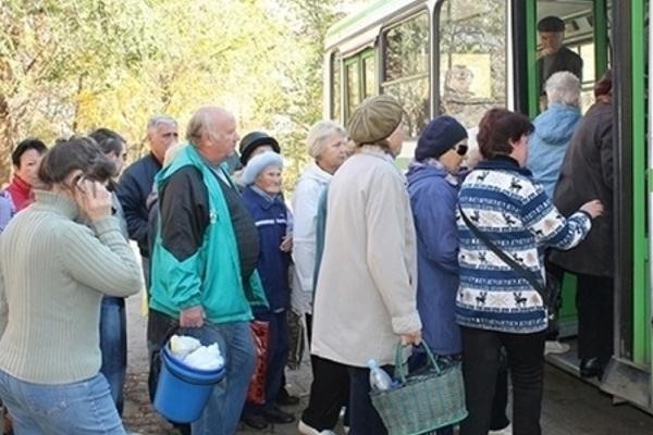 Обзор за неделю: поезда в Крым через Мичуринск, ликвидация круговых перекрёстков, обрушение коллектора