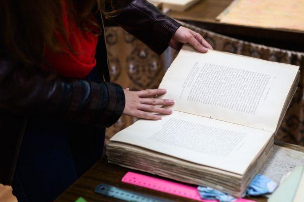 Пушкинская библиотека стала призёром всероссийского конкурса к 100-летию писателя Даниила Гранина