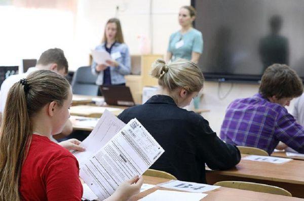 Разработчики ЕГЭ по русскому языку рассказали, какие задания вызвали сложности у выпускников