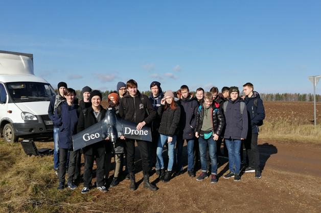 Специалисты ТГУ стали соорганизаторами выездных школ беспилотной авиации