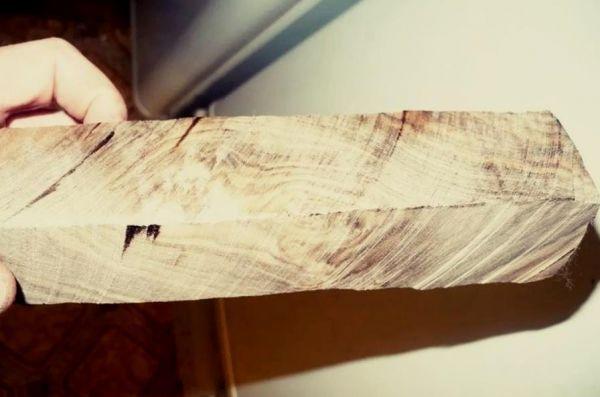 Тамбовчанин убил деревянным бруском приятеля, пристававшего к его супруге