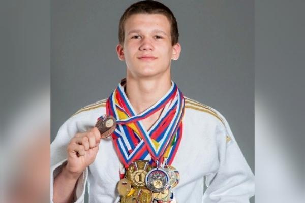 Тамбовский спортсмен выступит на Первенстве страны по дзюдо в Краснодаре