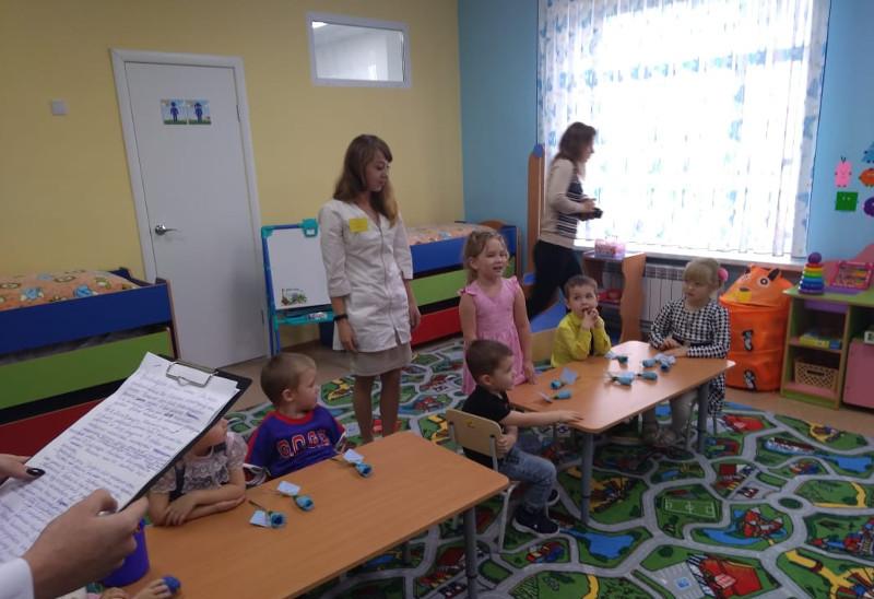 В Рассказовском районе презентовали социокультурный комплекс