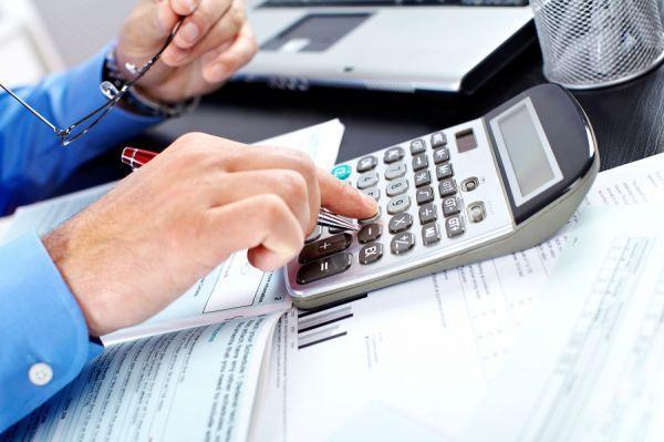В Тамбове пока собрали менее половины суммы имущественных налогов