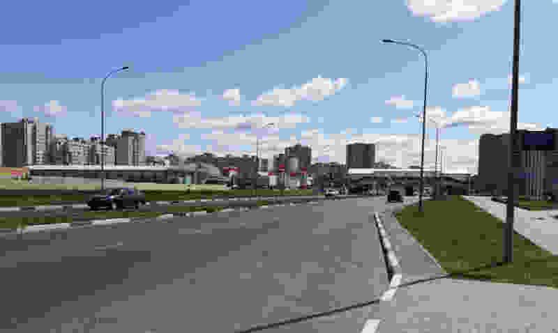 В Тамбове построят транспортную сеть от севера к центру за миллиард рублей