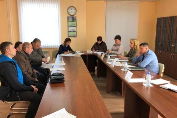 В Тамбове прошёл совместный приём главы города и руководителя регионального СК