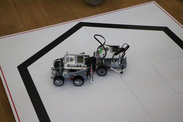 В Тамбове в девятый раз пройдёт фестиваль робототехники