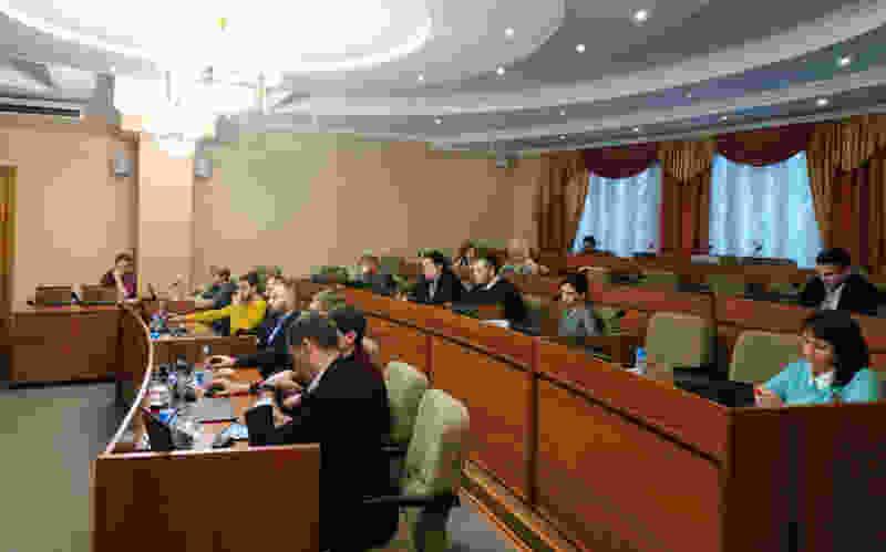 В Тамбове всё-таки изменят структуру местной власти, убрав ставку первого замглавы и в новой вариации продолжив задумки Сергея Чеботарёва