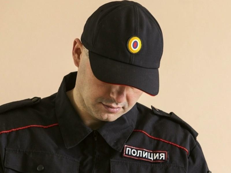 В Тамбовской области молодой человек в драке возле кафе сломал руку полицейскому