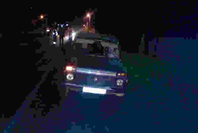 """В Тамбовской области """"Нива"""" сбила идущего по краю проезжей части мужчину: он погиб на месте"""
