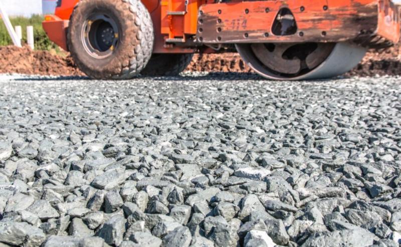 В Тамбовской области подрядчик во время строительства дороги похитил из бюджета почти 300 тысяч рублей