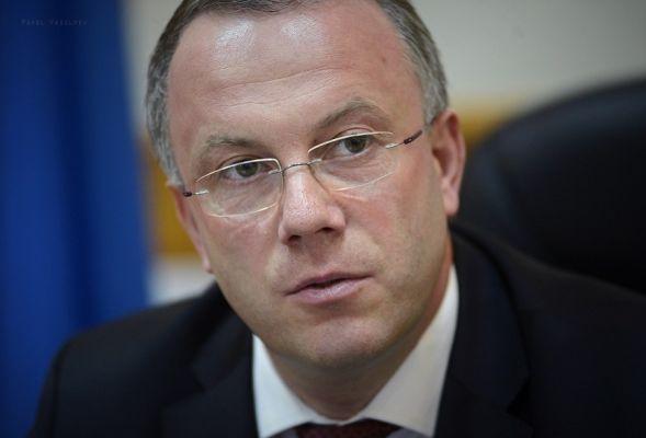 Вице-губернатора Глеба Чулкова оставили под домашним арестом