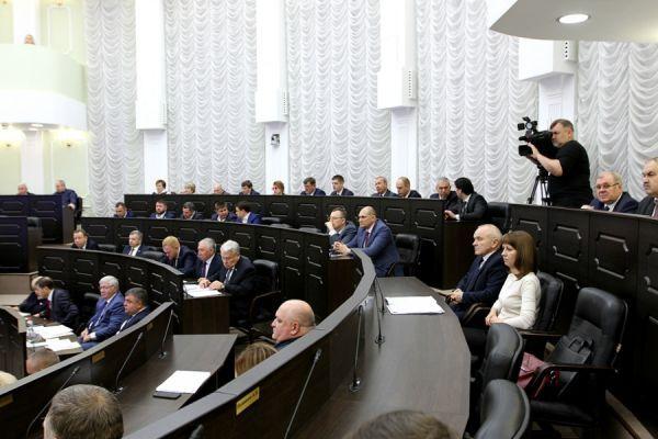 Владельцев электромобилей в Тамбовской области освободили от транспортного налога
