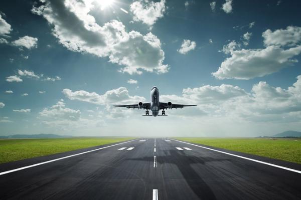 Взлётную полосу тамбовского аэродрома отремонтируют