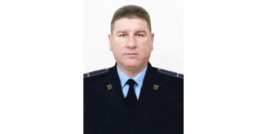 Замначальника следственного отдела в Мичуринске скоропостижно скончался на 46-м году жизни