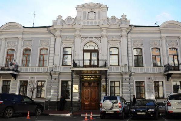 Администрация Тамбова решила рефинансировать полученные ранее кредиты